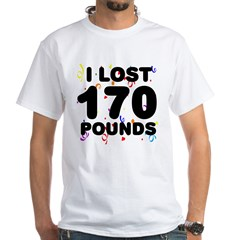 I Lost 170 Pounds! Shirt