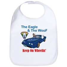Eagle & The WooF 2 Bib