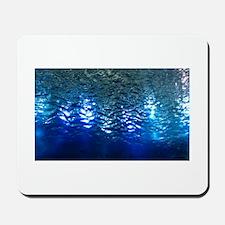 Underwater World Mousepad