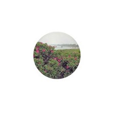 WILD ROSE Mini Button (100 pack)