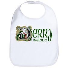 County Derry Bib