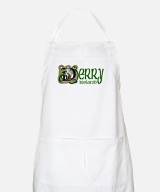 County Derry Apron