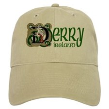 County Derry Baseball Baseball Cap