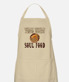 What Would Jesus Cook Apron