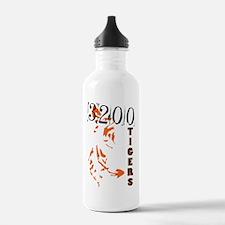 3200 Tigers Water Bottle