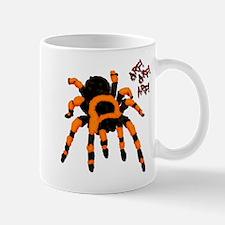 Cute Barking spider Mug