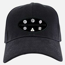 Dice Ring Baseball Hat