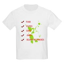 Cute Preparedness T-Shirt