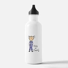 Baby on Board Water Bottle