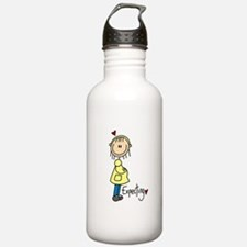 Expecting Baby Water Bottle