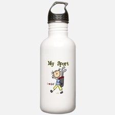Golf My Sport Water Bottle