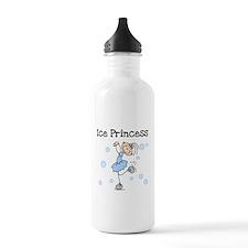 Ice Princess Water Bottle