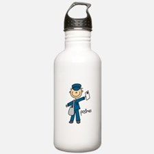 Postman Water Bottle