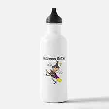 Halloween Hottie Water Bottle