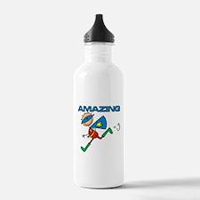 Amazing Boy Water Bottle