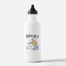 Heavenly Water Bottle