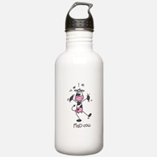 Mad Cow Water Bottle