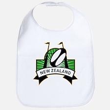 rugby new zealand Bib