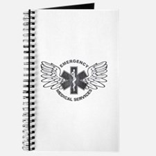 EMS SOL wings Journal