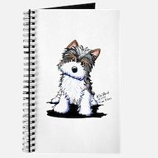 Biewer Yorkie Puppy Journal