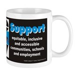 Cure Exclusion Mug