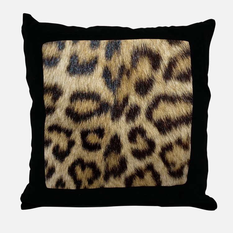 Animal Print Pillows For Couch : Leopard Print Pillows, Leopard Print Throw Pillows & Decorative Couch Pillows