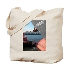 Big Job Tote Bag