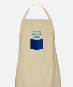 author gifts t-shirts Apron