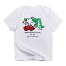MGS Crab Logo Infant T-Shirt