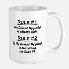 Dental Hygienist Mug