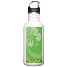 Akamai Water Bottle