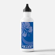 An Den? Water Bottle