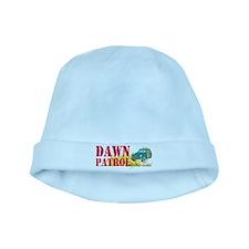Dawn Patrol CA baby hat