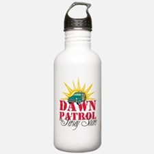 Dawn Patrol at the Jersey Sho Water Bottle