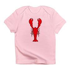 Lobster Infant T-Shirt