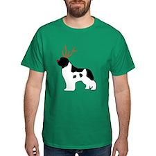 Landseer Reindeer T-Shirt