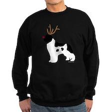 Landseer Reindeer Sweatshirt