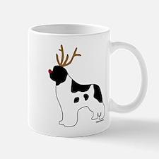 Landseer Reindeer Mug