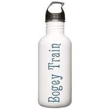 Bogey Train Water Bottle