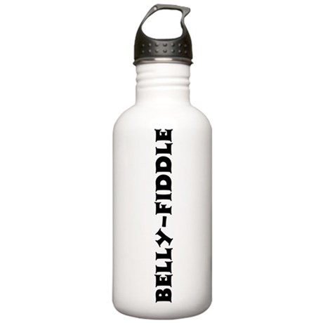 Belly-Fiddle Stainless Water Bottle 1.0L