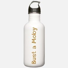 Bust a Moby Water Bottle