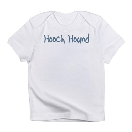 Hooch Hound Infant T-Shirt