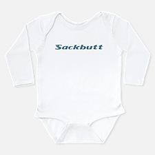 Sackbutt Long Sleeve Infant Bodysuit