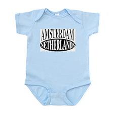 Amsterdam Infant Creeper