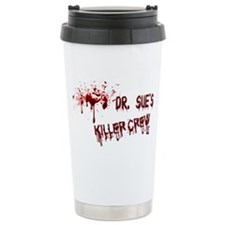 Dr. Sue Travel Mug