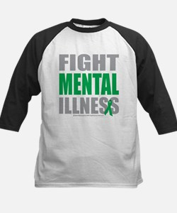 Fight Mental Illness Tee