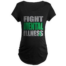 Fight Mental Illness T-Shirt