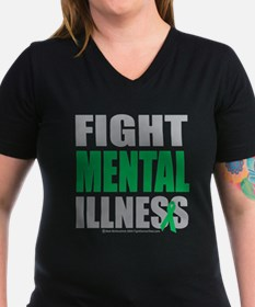 Fight Mental Illness Shirt
