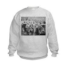 Cute Tennessee volunteers Sweatshirt