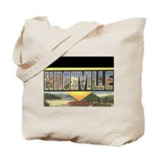 Funny Tennessee vols Tote Bag